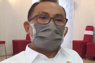 212. 893 Warga Riau Terdampak Covid-19 Terima Bantuan Keuangan dari Pemprov Riau