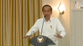 Presiden Jokowi Panggil  Gubernur Anies, Ketua DPRD, Pangdam   hingga Kapolda ke Istana, Ini Permintaannya...