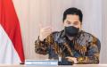 Erick Thohir Ingatkan  Ivermectin Obat Keras untuk Terapi Covid-19: Jangan Mengkonsumsi Tanpa Resep Dokter!