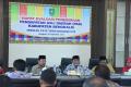 Dipimpin Sekda, Pemkab Gelar Rapat Evaluasi Penerimaan PAD Bengkalis
