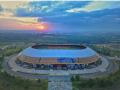 Baru MoU, Investor Singapura akan Kelola Stadion Utama Riau
