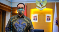 Anies: Tarawih  dan  Tadarus Tak Dilarang, Asal Tetap  Jaga Protokol Kesehatan