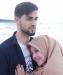 WNI Cantik Dinikahi Arsitek Palestina, Awal Kenal Suami Kaget Lihat Make Up Wanita RI