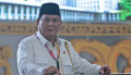 Survei SMRC: Elektabilitas Prabowo Masih Teratas, Disusul Ganjar dan Anies