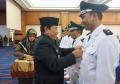 Bupati Rohul Sukiman Lantik 9 Kades Hasil Pilkades Serentak 2018
