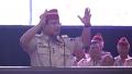 Di HUT  Gerindra, Doa Prabowo: Ya Tuhan, Berilah Kesehatan, Kekuatan Bisa Melihat Indonesia Aman, Adil dan Makmur...
