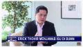 Jurus Erick Thohir  Kalahkan  Kekuatan Ekonomi Syariah Malaysia