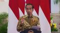 Jokowi: Jumlah Pengangguran di Indonesia Saat Ini Hampir 10 Juta Orang