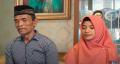 Muda, Cantik, Asisten Dosen Pula, YouTuber Ini Ikhlas Menikah dengan Pria yang Lebih Tua dari Ayahnya