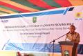 Gubri Resmikan Listrik 17 Desa di 5 Kabupaten di Riau