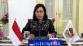 Sri Mulyani:  Utang Indonesia Masih Rendah
