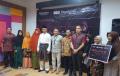 Diresmikan Wawako Pekanbaru, Pegadaian Syariah dan HI Riau Gelar Pelatihan Salon Muslimah