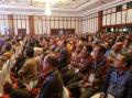 Bupati Kampar Hadiri Rakernas Akuntansi dan Laporan Keuangan Tahun 2018 di Jakarta