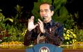 Peringati Hardiknas, Jokowi: Tetap Semangat Belajar, Jangan Penah Lunglai!