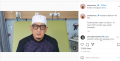 Ustad Zacky Mirza Berkabar dari Rumah Sakit Efarina Pangkalan Kerinci, ''Saya  Sudah Lebih Baik, Alhamdulillah...''