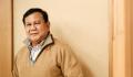 Prabowo soal Bernegara: Tak Ada Kawan dan Lawan Abadi, Yang Ada Hanya...