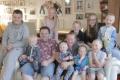 Sudah Divonis Mandul, Perempuan Ini Justru Melahirkan 10 Orang Anak