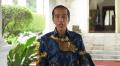 Jokowi Nilai Kritik dari BEM UI Biasa Saja, ''Mungkin Mereka Sedang Belajar Mengespresikan Pendapat...''