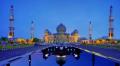 Potensi Besar, Wisata Halal Bisa Jadi Daya Tarik Pariwisata Riau