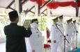 SAH, Gubernur Riau Lantik Bupati Bengkalis, Kepulauan Meranti dan Wali Kota Dumai