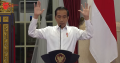 PDIP Sebut Jokowi Belum Beri Tahu Rencana Reshuffle ke Koalisi, ''Kami Belum Lihat Tanda-tanda...''