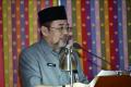 Sekda Sebut GINI Ratio Bengkalis 2018 Lebih Baik dari Riau dan Nasional