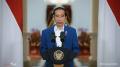 Pengamat: Pamor Jokowi  Turun di Mata Publik karena Trio Isu Ini, Reshuffle Disarankan Tak Jadi Ajang Balas Budi...
